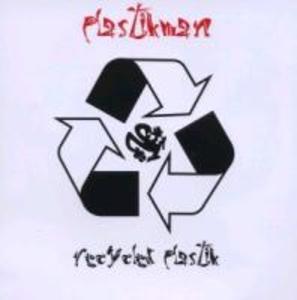 Recycled Plastik