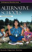 Alternative Schools: A Reference Handbook
