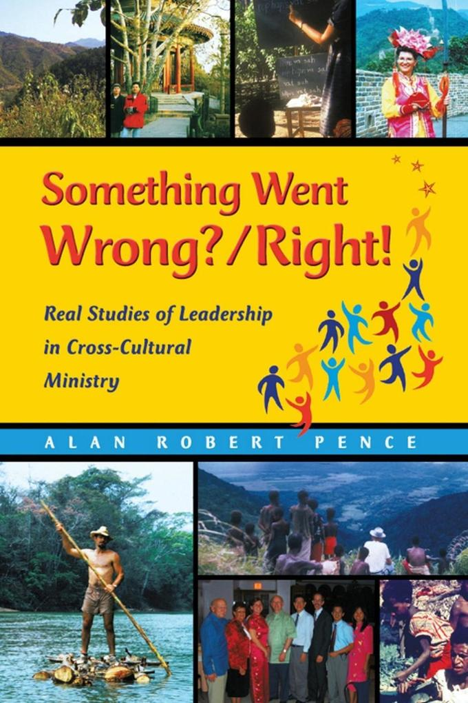 Something Went Wrong? Right! als eBook Download...