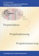 Projekte in der hauswirtschaftlichen Versorgung und Betreuung