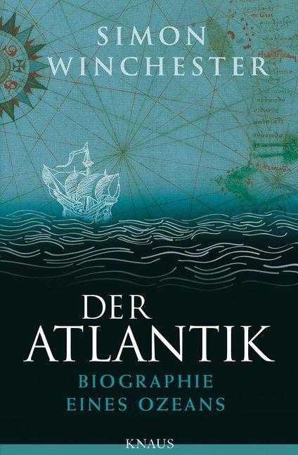 Der Atlantik als Buch