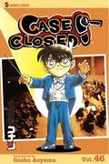 Case Closed, Volume 46
