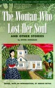 The Woman Who Lost Her Soul: And Other Stories