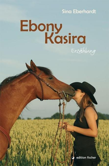 Ebony Kasira als Buch