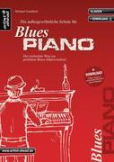 Die Schule für Blues Piano