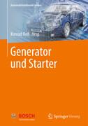 Generator und Starter