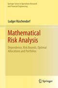 Mathematical Risk Analysis
