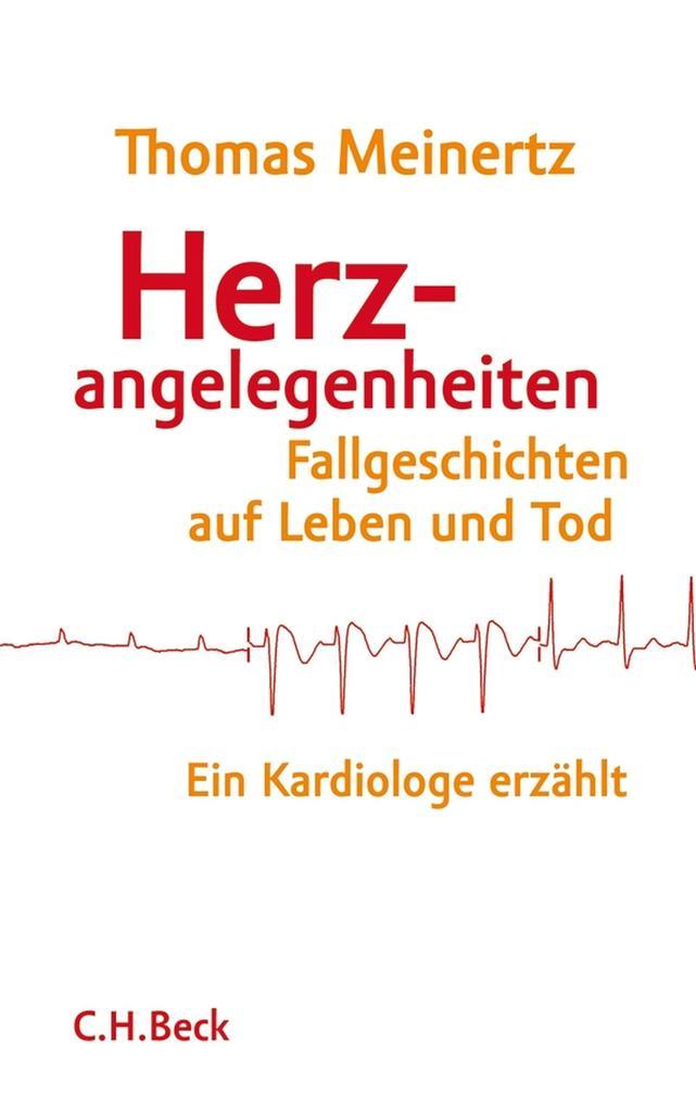 Herzangelegenheiten als eBook epub