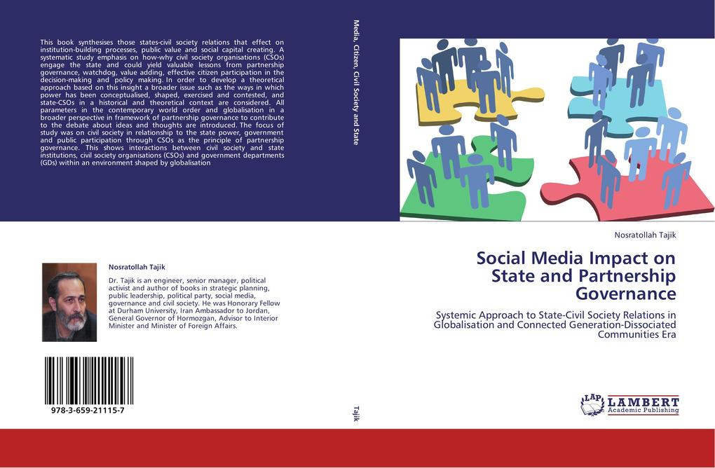 Social Media Impact on State and Partnership Go...