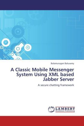 A Classic Mobile Messenger System Using XML bas...