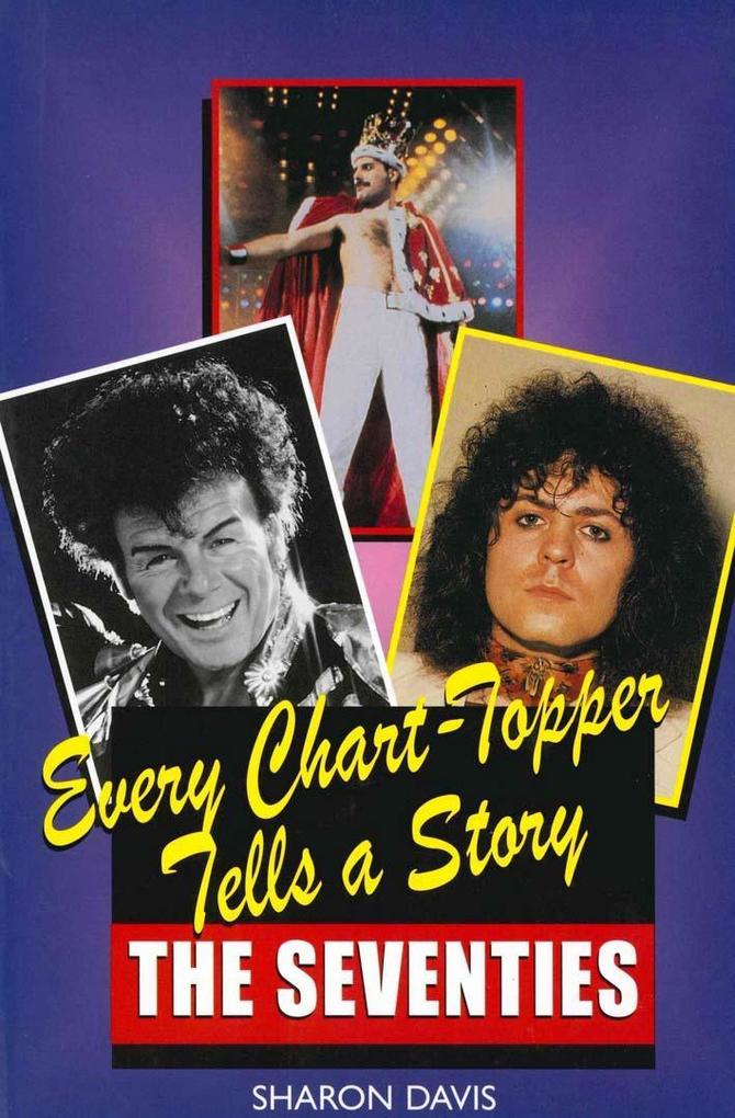 Every Chart Topper Tells a Story als eBook Down...