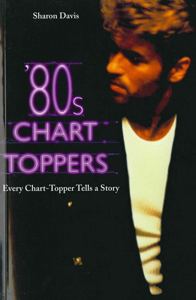 80s Chart-Toppers als eBook Download von Sharon...