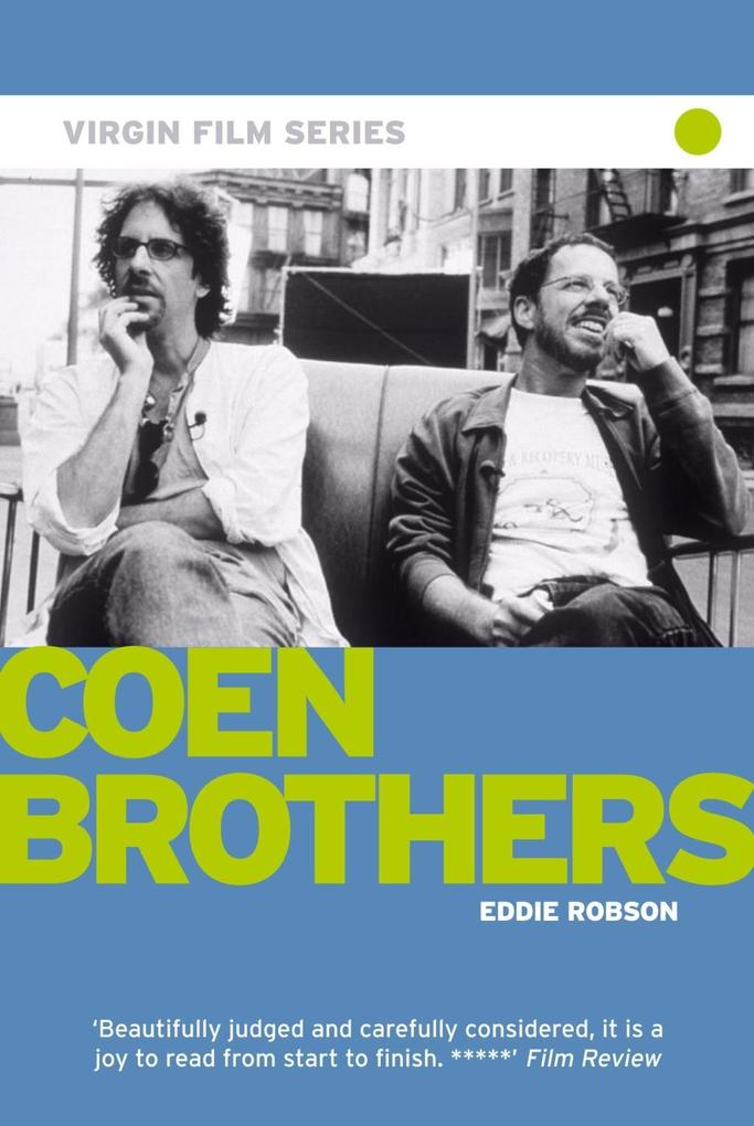 Coen Brothers - Virgin Film als eBook Download ...