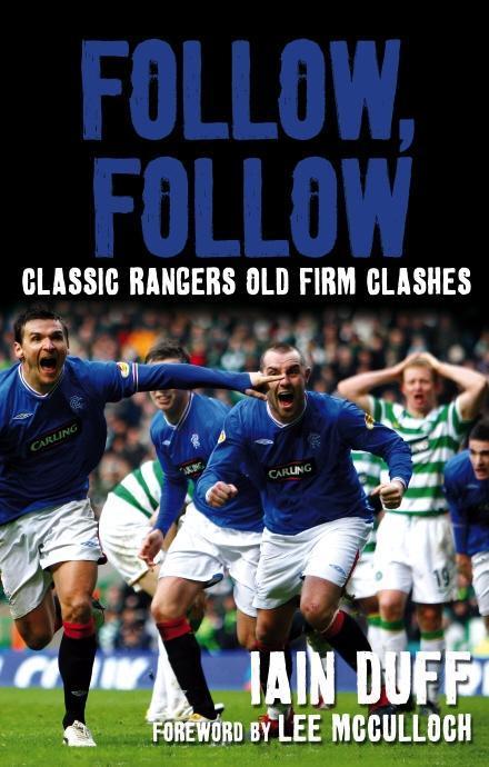 Follow, Follow als eBook Download von Iain Duff