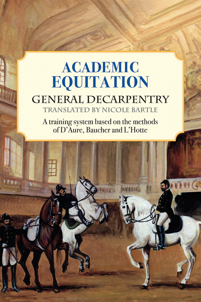 Academic Equitation als eBook Download von Gene...