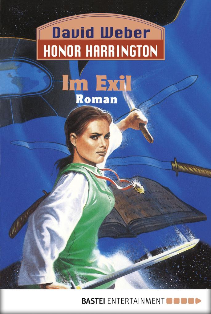 Honor Harrington 05. Im Exil als eBook