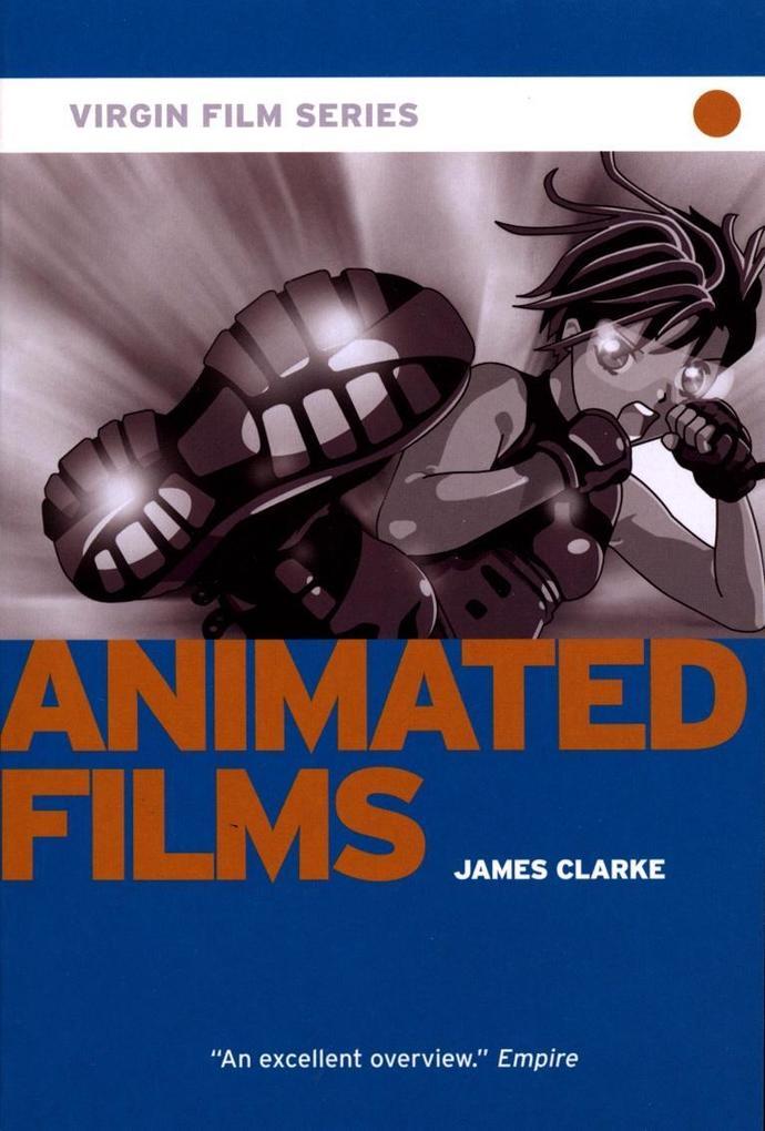 Animated Films - Virgin Film als eBook Download...