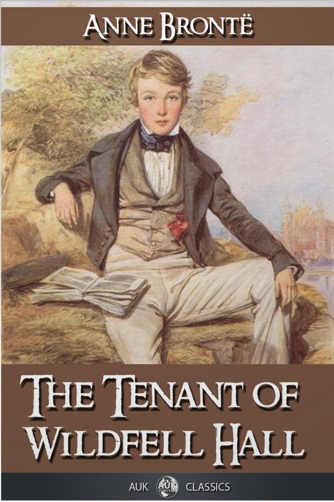 Tenant of Wildfell Hall als eBook epub
