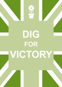 Dig for Victory als eBook Download von A Non