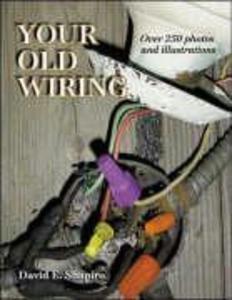 Your Old Wiring als Taschenbuch