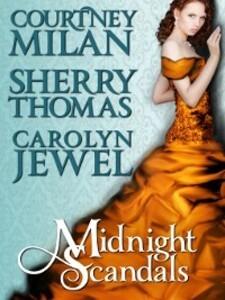 Midnight Scandals als eBook Download von Caroly...