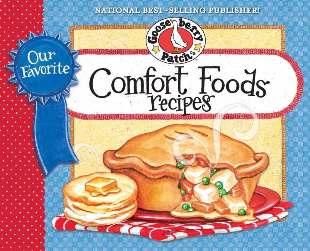 Our Favorite Comfort Food Recipes als eBook Dow...