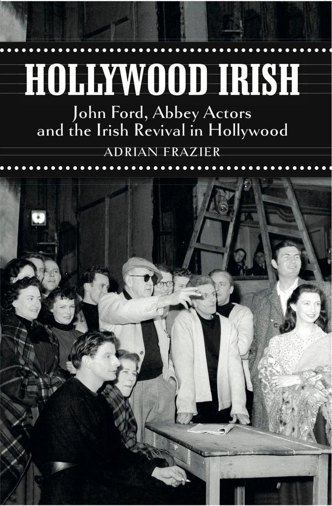 Hollywood Irish als eBook Download von Adrian F...