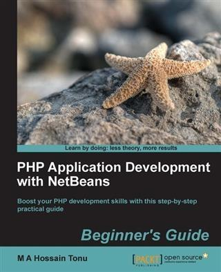 PHP Application Development with NetBeans Begin...