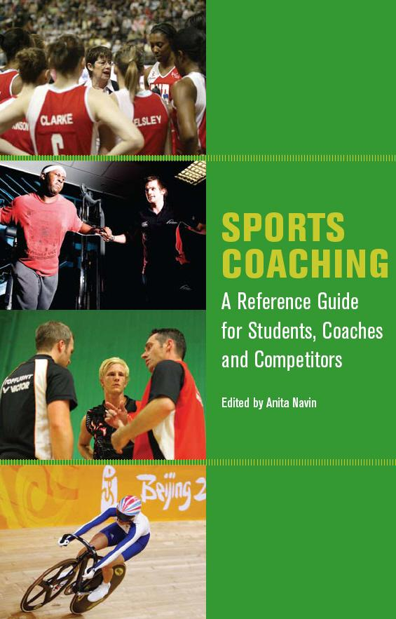 Sports Coaching als eBook Download von