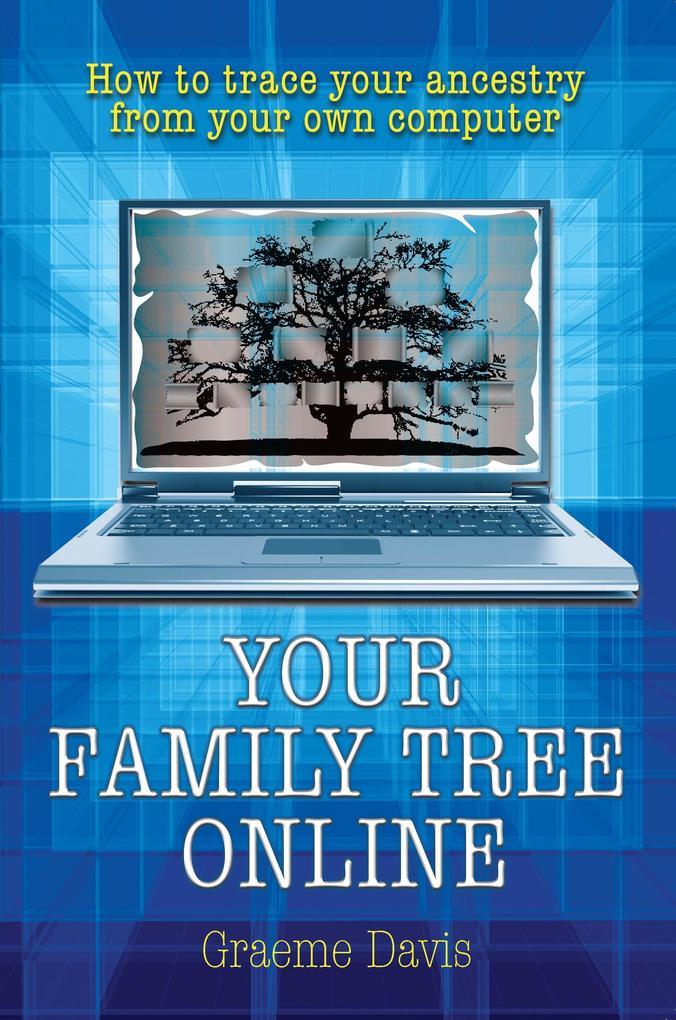 Your Family Tree Online als eBook Download von ...