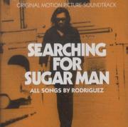 Searching for Sugar Man. Original Soundtrack
