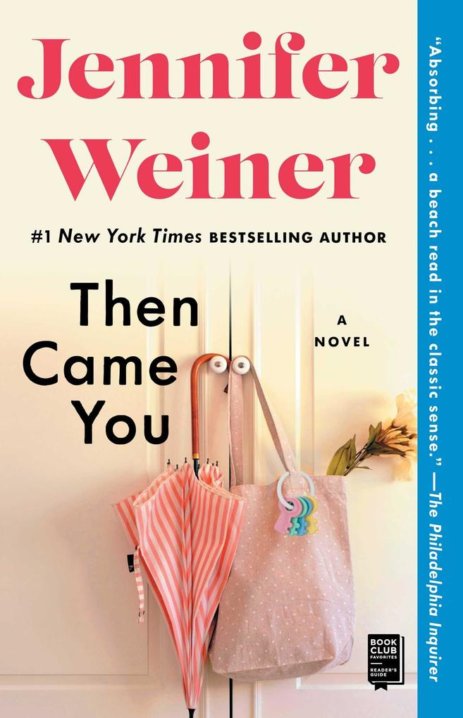 Then Came You als eBook Download von Jennifer W...