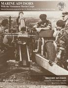 Marine Advisors with the Vietnamese Marine Corps