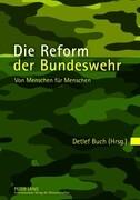 Die Reform der Bundeswehr