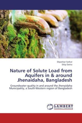 Nature of Solute Load from Aquifers in & around...