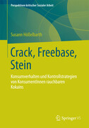 Crack, Freebase, Stein