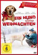 Ein Hund namens Weihnachten