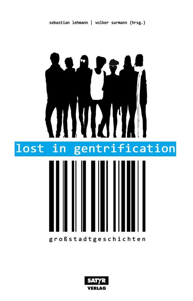Lost in Gentrification als eBook Download von M...