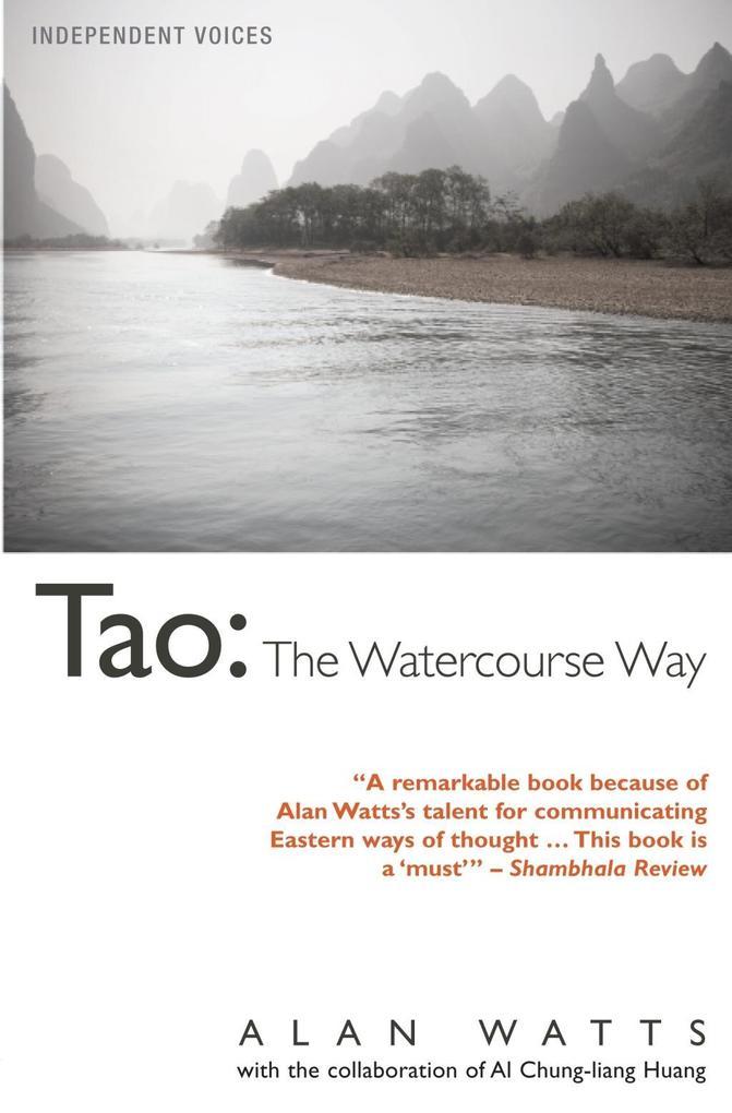 Tao als eBook Download von Alan Watts