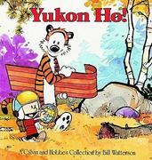 Calvin and Hobbes. Yukon Ho!
