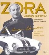 Zora Arkus-Duntov -The Legend Behind Corvette