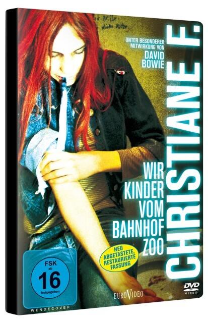 Christiane F. als DVD