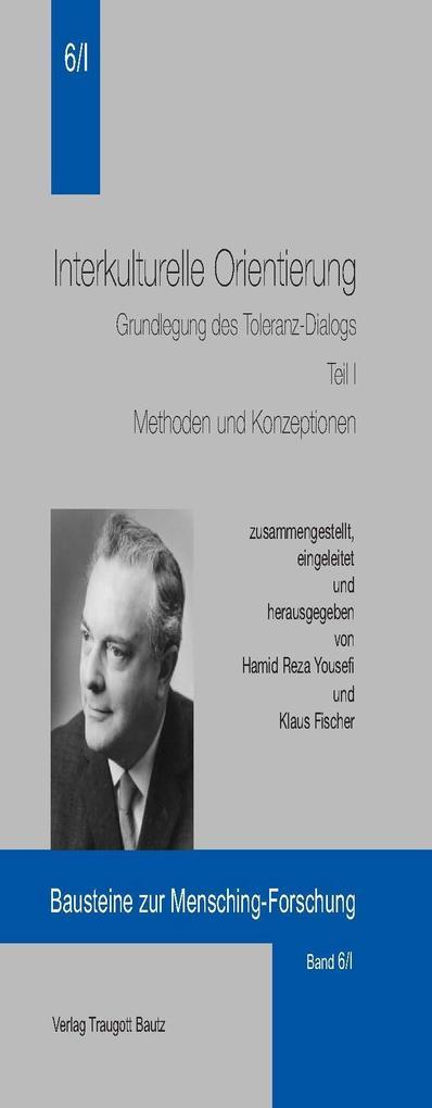 Interkulturelle Orientierung als eBook Download...