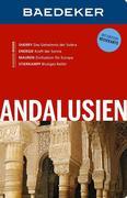 Baedeker Reiseführer Andalusien