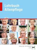 Lehrbuch Altenpflege