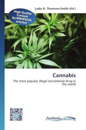 Cannabis als Buch von