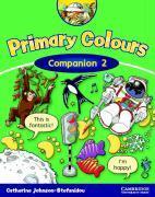 Primary Colours 2 Companion Companion Greek Edition