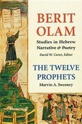Berit Olam: The Twelve Prophets: Volume 1: Hosea, Joel, Amos, Obadiah, Jonah