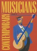 Contemporary Musicians: Profiles of the People in Music
