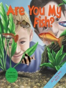 Are You My Fish? als eBook Download von Julia V...
